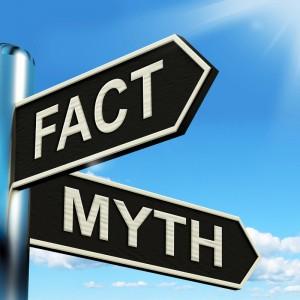 Fakta eller myte
